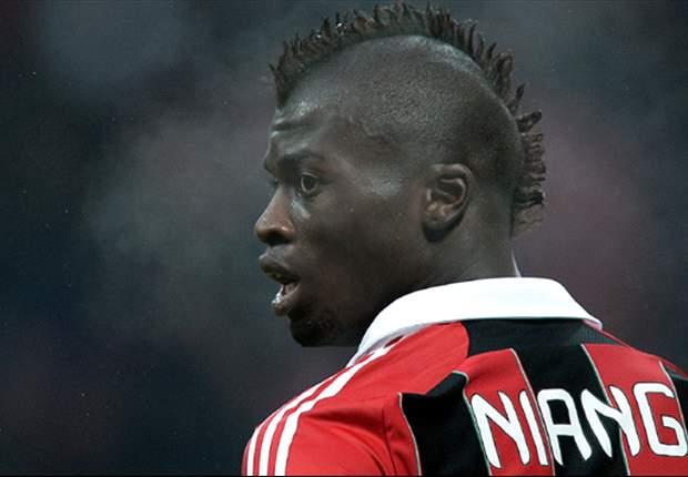 M'baye Niang: Saya Berubah Demi AC Milan