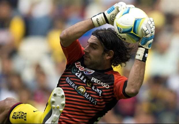 Jorge Villalpando anhela seguir el próximo torneo con Atlante