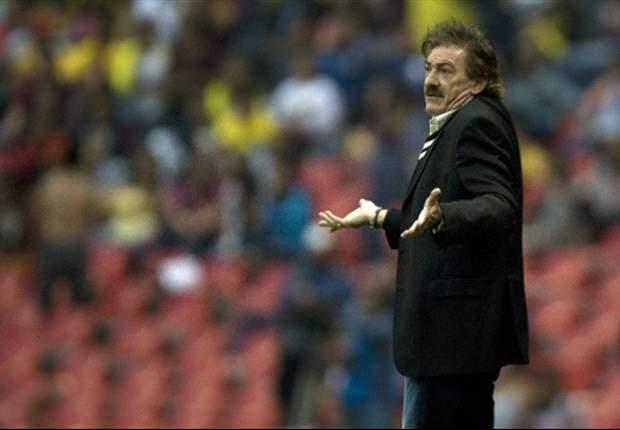 Ricardo La Volpe dejaría el Atlante por problemas de salud