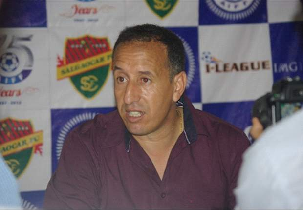Bencherifa hopes to kick-start Bagan's season with a win