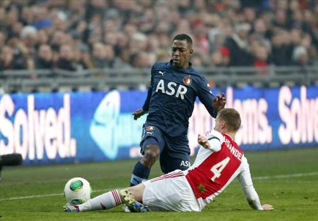"""Schaken: """"Bij Ajax verliezen veel ploegen"""""""