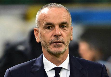 Pioli: Racist Lazio fans a minority