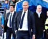 Five issues Zidane must solve
