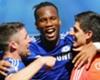 Hiddink dismisses Drogba move reports