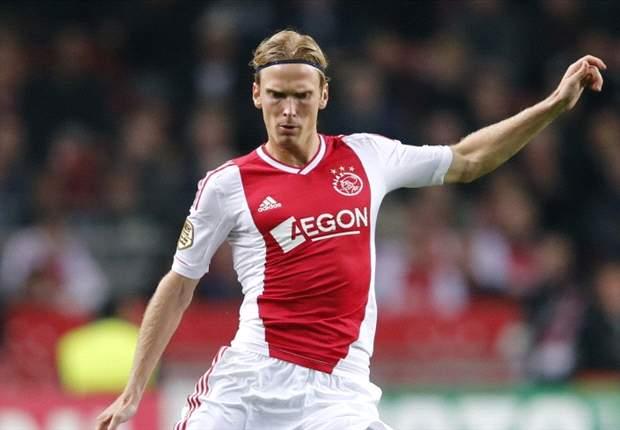 Poulsen gelooft in finale in Amsterdam