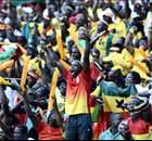 Ghana drop in November Fifa Rankings