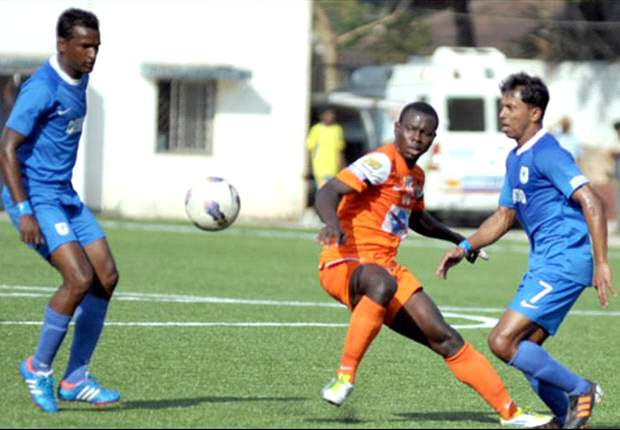 The win against United Sikkim has given us the confidence back – Dempo's Godwin Franco