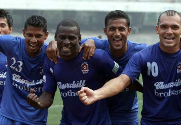 Can Churchill Brothers and East Bengal transform India's flimsy reputation on the Asian stage?