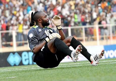 Congo leva o terceiro lugar da CAN