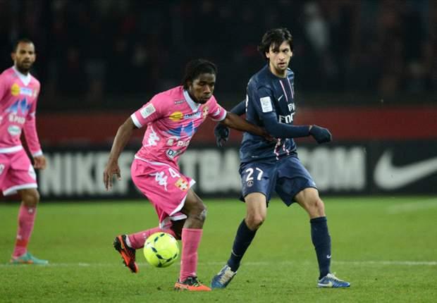 Todos los fichajes de la Ligue 1