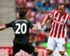 Adam: Silverware the next step for Stoke City
