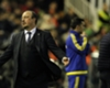 'Rafa fourth-choice for Real Madrid job'
