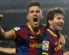 David Villa reveals why he left Barcelona