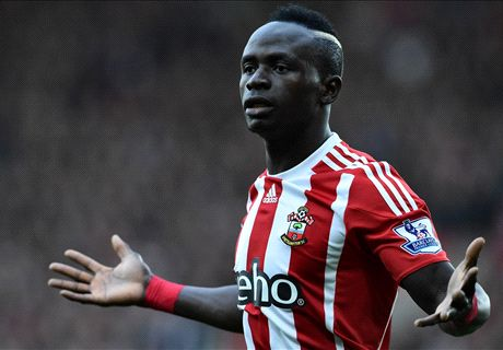 RUMOURS: Man City to move for Mane