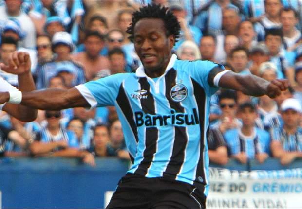 Liga de Quito vence por la mínima a Gremio de Porto Alegre