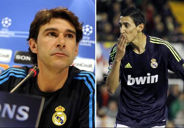 Aitor Karanka Tak Terkejut Real Madrid Terima Dua Kartu Merah