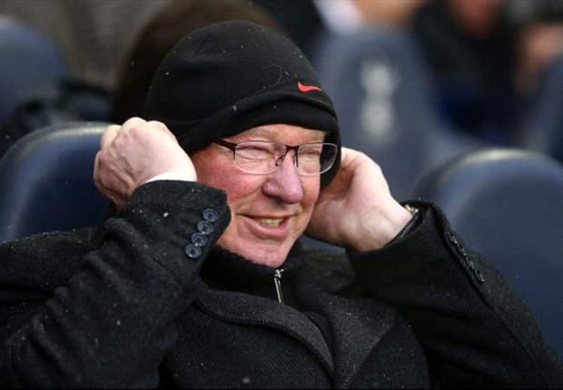Sir Alex Ferguson Harap Rio Ferdinand & Javier Hernandez Bertahan Di Old Trafford