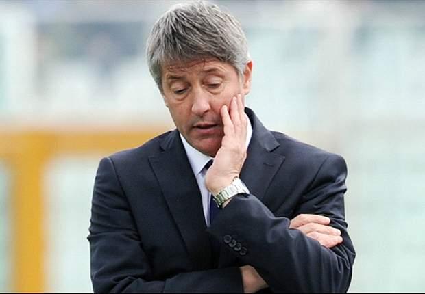 Costa cara al Pescara la sconfitta interna con l'Udinese: salta la panchina di Bergodi, al suo posto sarà promosso Bucchi