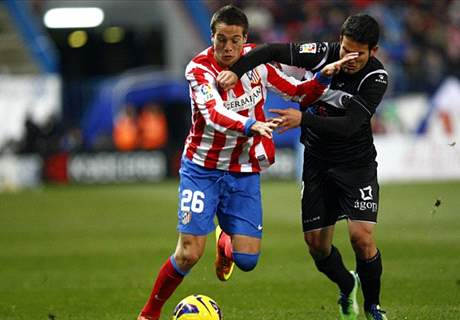 OFFICIAL: Manquillo joins Marseille