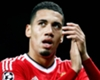 Smalling 'spurred on' by transfer talk