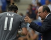 'Benitez exit will not affect Bale'