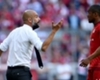 Costa hopes for Brazil Pep reunion