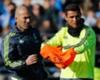 Zidane: Hedefimiz her şeyi kazanmak