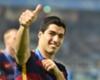 Alves: Suárez está en un momento espectacular