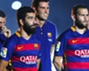 Vidal and Arda to make Barca debuts