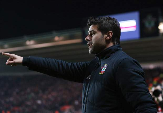 Southampton manager Pochettino calls for positive atmosphere ahead of Redknapp's return