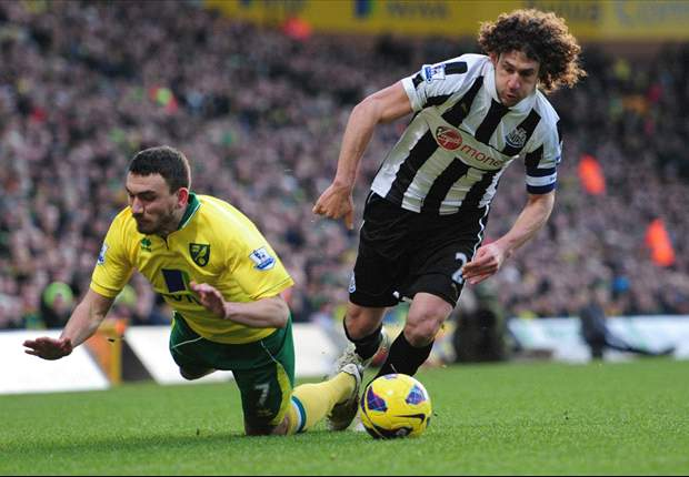 Fabricio Coloccini bleibt in Newcastle