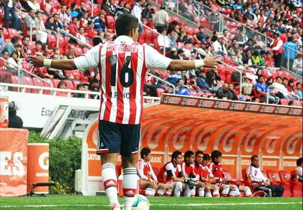 Asegura Miguel Ponce que tarde o temprano, los buenos resultados llegarán a Chivas