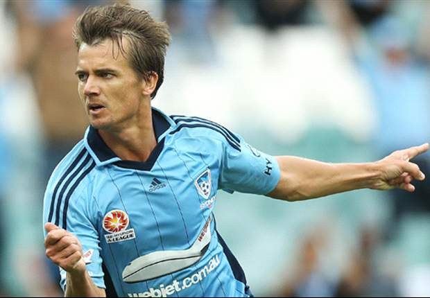 Sydney FC seek explanation on Griffiths ban