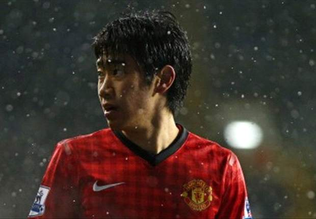 Kagawa not satisfied with Manchester United form