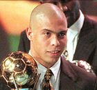 O Fenomeno - How Ronaldo won three Ballons d'Or