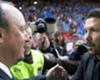 Simeone 'hurt' by Rafa sacking