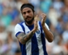 'Osvaldo on brink of Porto exit'