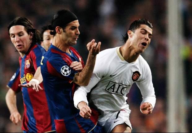 Cristiano pudo fichar por el Barcelona hace 10 años