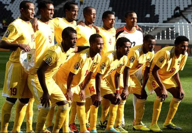 Ein Underdog beim Afrika Cup: Äthiopien blüht gegen Titelverteidiger Sambia auf