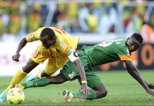Burkina Faso-Ethiopia Preview: Walya Antelopes eye an upset against The Stallions