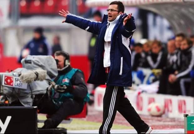 1. FC Nürnberg kündigt Gespräche mit Trainergespann an