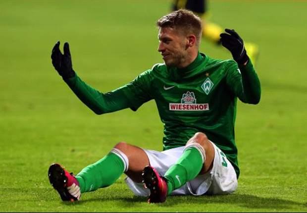 Werder Bremen: Sokratis und Hunt fallen gegen Freiburg aus