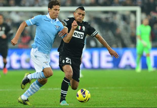Nach 1:1 im Hinspiel: Fliegt Juventus heute bei Lazio aus dem Pokal?