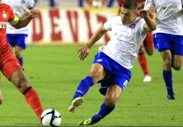 """Blitz Napoli, vicino il terzo colpo del calciomercato invernale! Radosevic esce allo scoperto: """"Il sogno Serie A è vicino"""""""