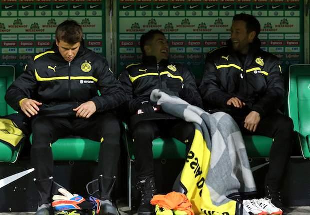 Nuri Sahin: No fui feliz ni en Liverpool ni en Madrid
