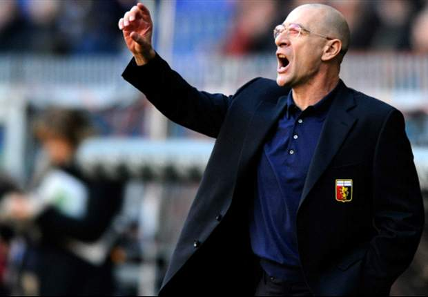 Juventus-Genoa Preview: Ballardini's baptism of fire against Bianconeri