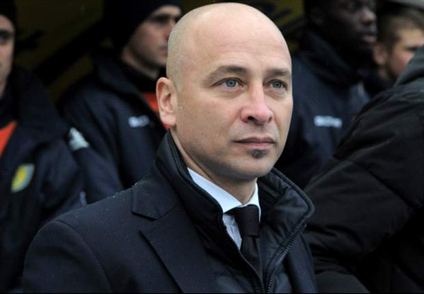 Pelatih Chievo: Gol Diego Milito 'Matikan' Kami