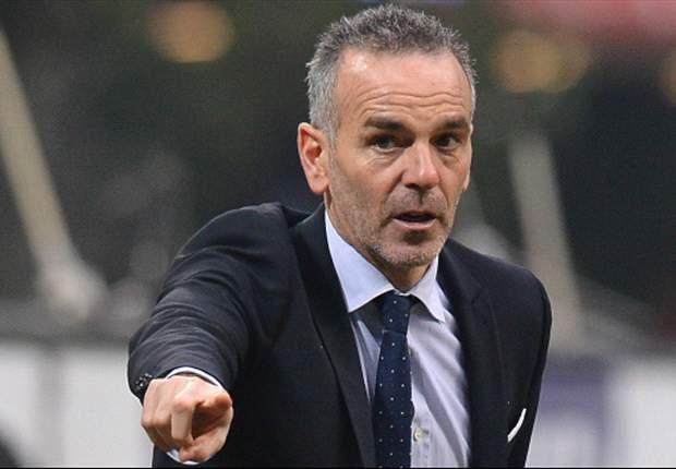 """A Pescara per far punti, Pioli non nasconde l'importanza della trasferta dell'Adriatico: """"E' uno scontro diretto"""""""