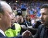 Diego Simeone: 'Teknik direktörlerin kovulması, acı verici!'