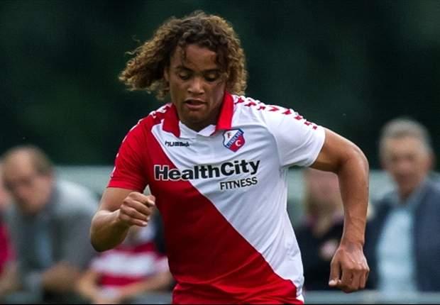 FC Utrecht stalt talent bij FC Oss
